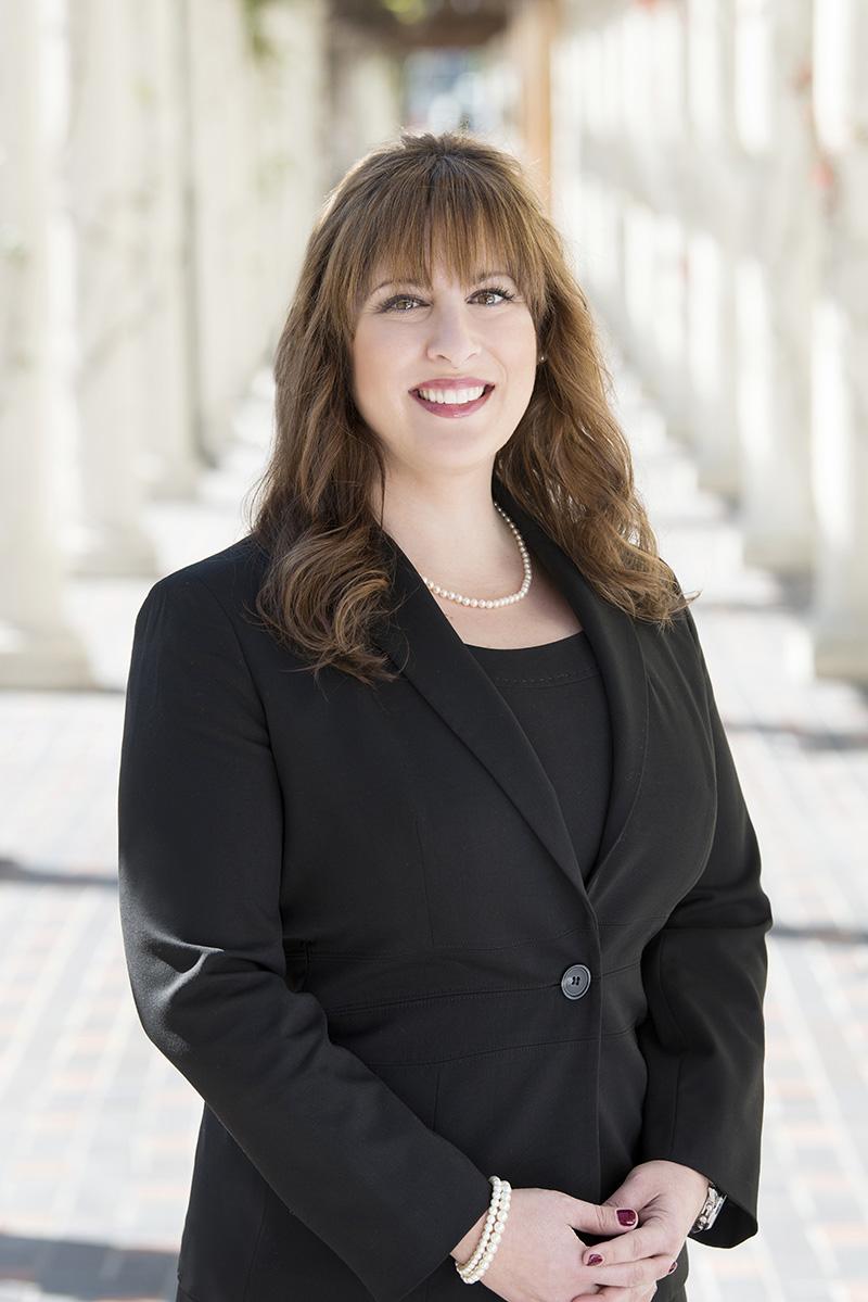 Deborah Dixon Attorney San Diego