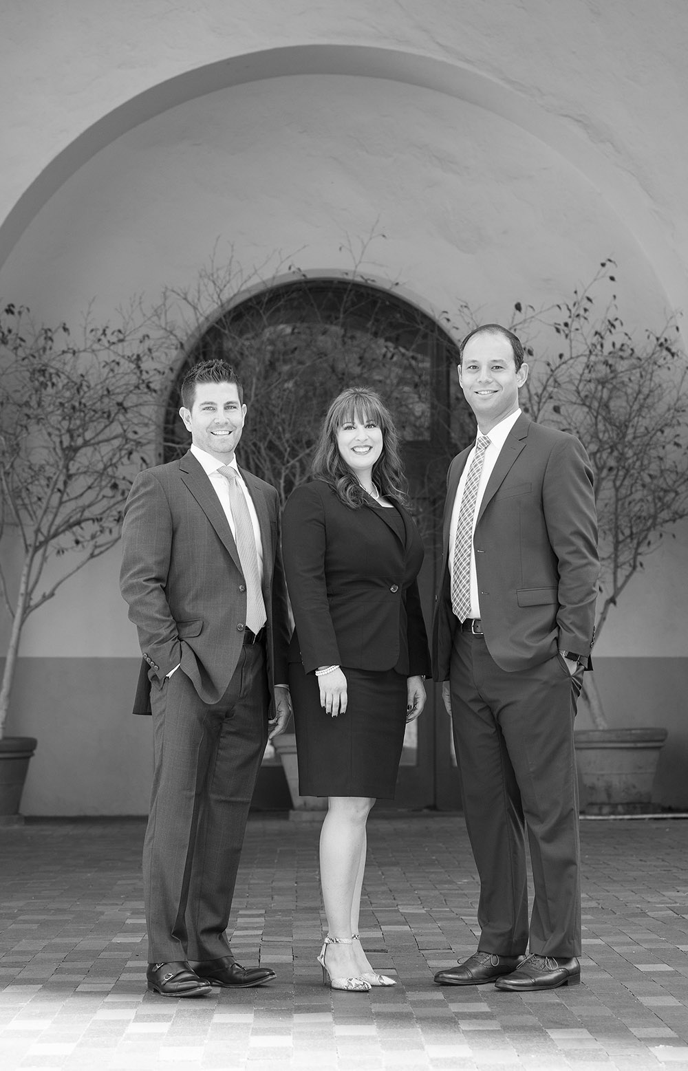 Contact San Diego Law Firm