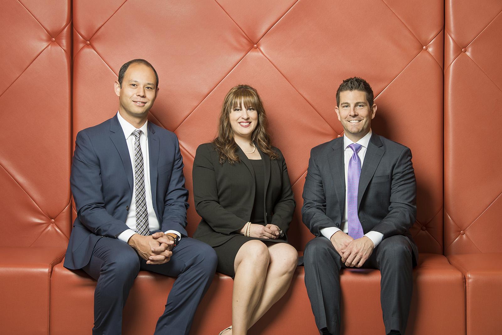 Dixon Diab & Chambers Law Firm San Diego